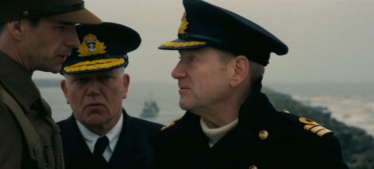 نقد فیلم سینمایی دانکرک