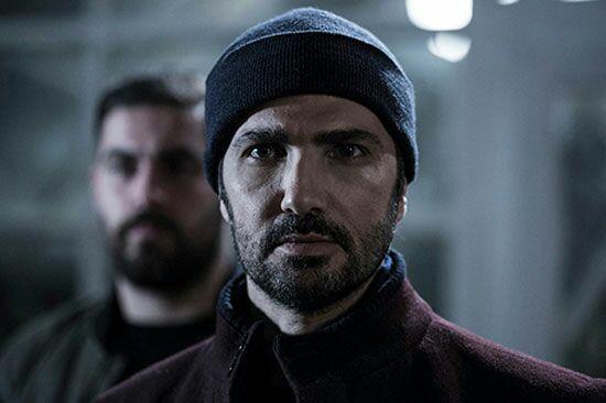 محمدرضا فروتن در فیلم نگار