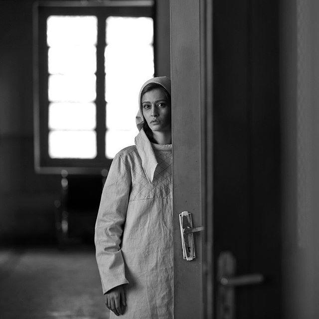 پردیس احمدیه در فیلم خفهگی