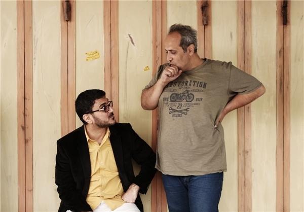 حمید نعمت الله در فیلم سینمایی شعله ور