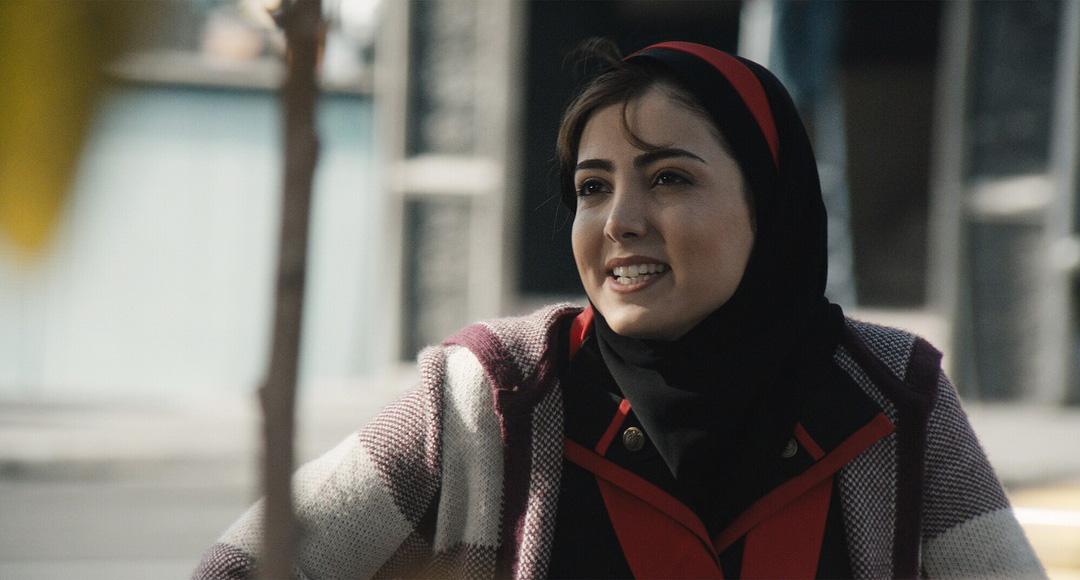 زیبا کرمعلی در فیلم سینمایی لاتاری