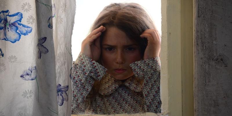 ساره نور موسوی در فیلم سینمایی نفس