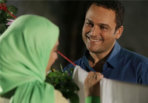 حسین یاری در سریال تلوزیونی برادر