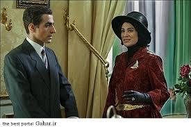 حسین نورعلی در صحنه سریال تلویزیونی فوق سری