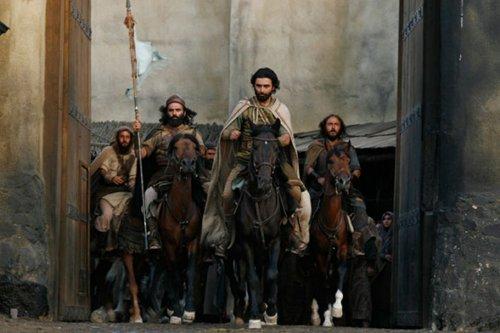 نقد فیلم سینمایی ملک سلیمان در سایت منظوم