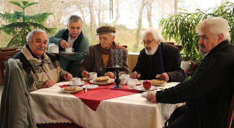 «رفقای خوب» فیلمی ساده و سالم و به دور از ژستهای روشنفکرانه است