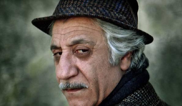 مسعود رایگان در فیلم برلین منفی 7