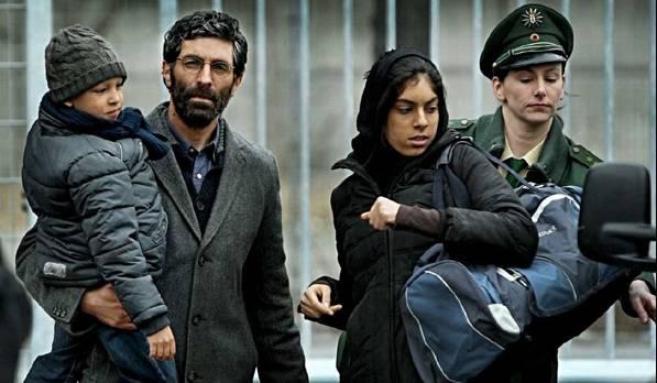 نقد فیلم سینمایی برلین منفی 7 در سایت منظوم