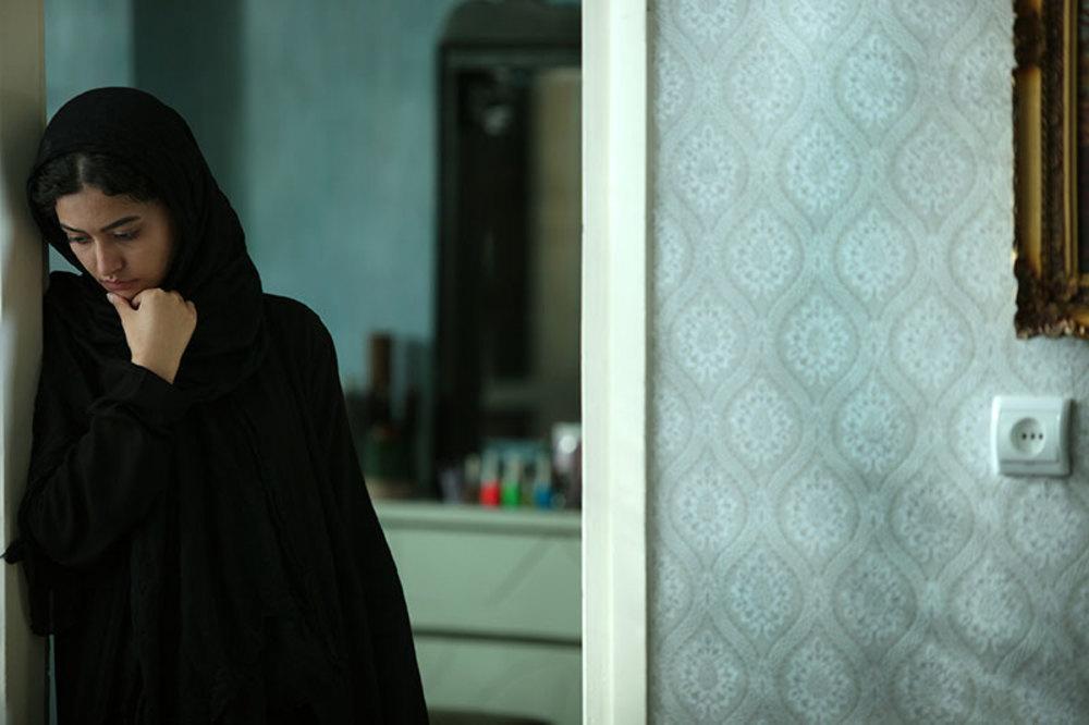 پردیس احمدیه در فیلم خانه دختر