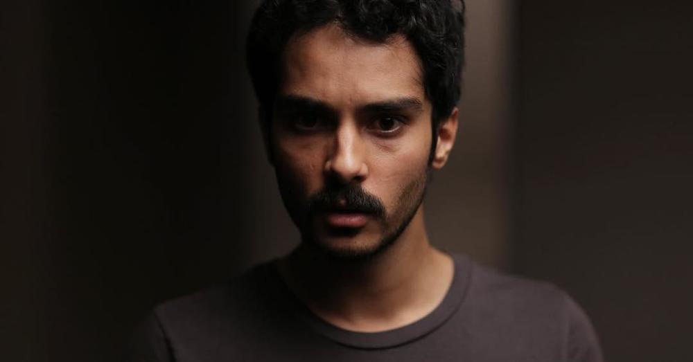 فیلم سینمایی اتاق تاریک به کارگردانی سید روحالله حجازی