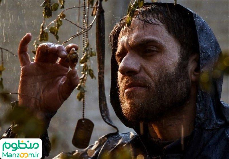فیلم سینمایی سرو زیر آب با حضور بابک حمیدیان