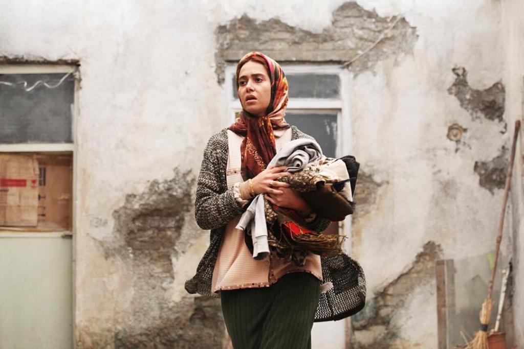 نقد فیلم سینمایی ابد و یک روز نویسنده و کارگردان سعید روستایی در سایت منظوم