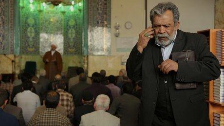 حسن پورشیرازی در سریال تلوزیونی برادر