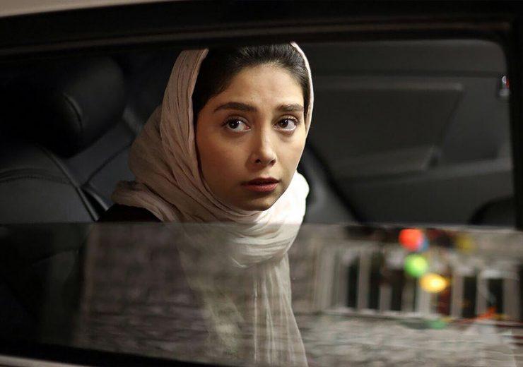 دیبا زاهدی در فیلم سینمایی اگزما