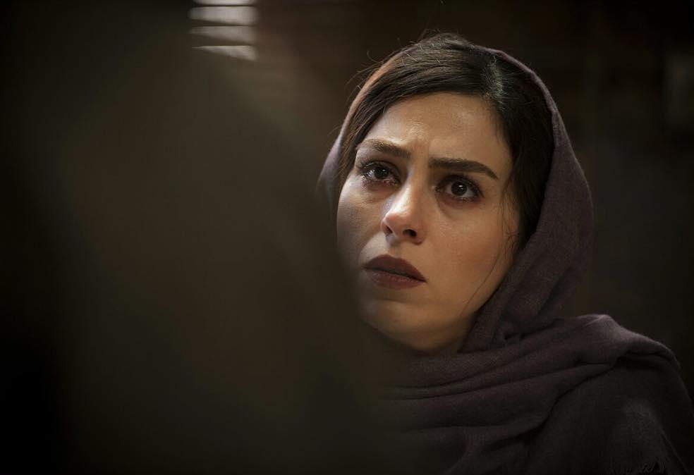 تینا پاکروان در فیلم سارا و آیدا