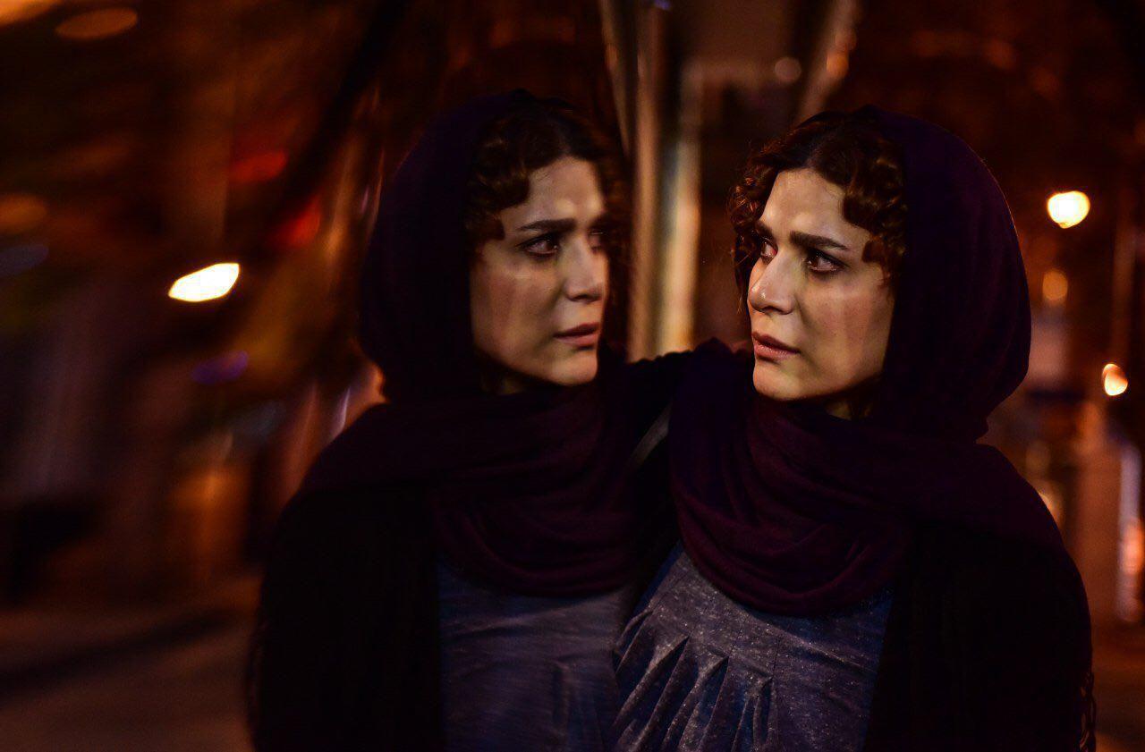 سحر دولتشاهی در فیلم سینمایی چهارراه استانبول