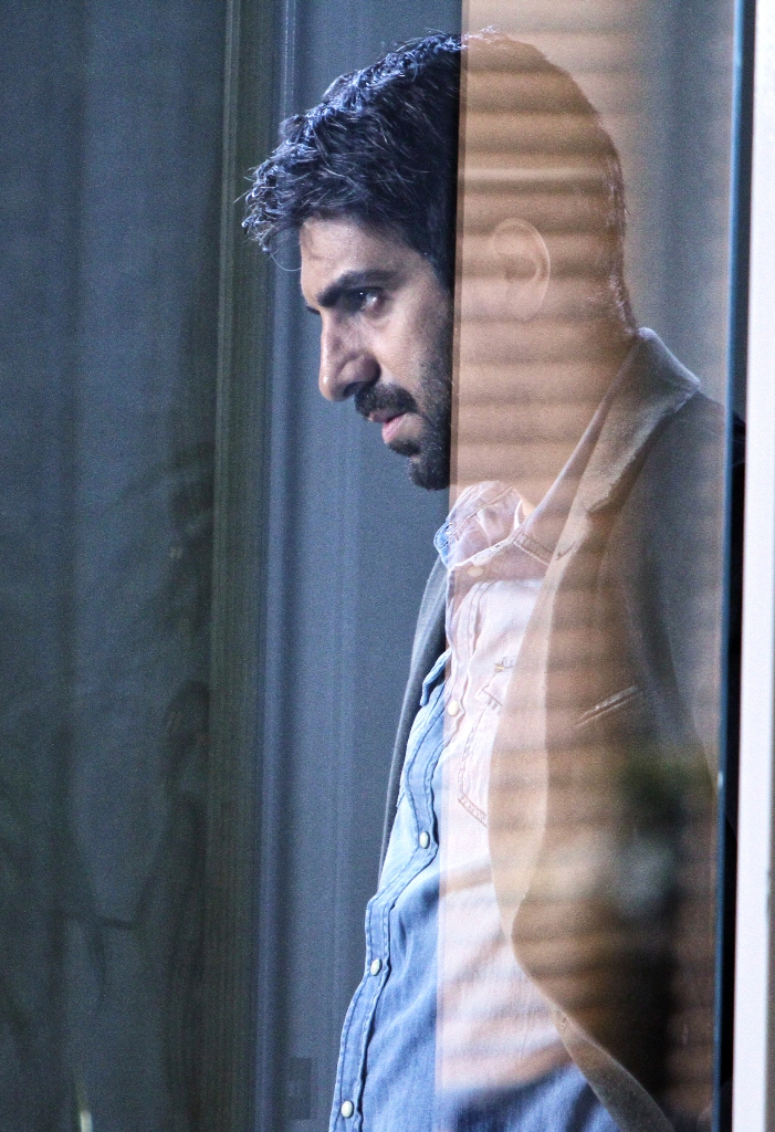 پولاد کیمیایی در فیلم سینمایی قاتل اهلی
