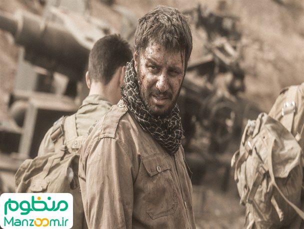 جواد عزتی در فیلم سینمایی تنگه ابوقریب