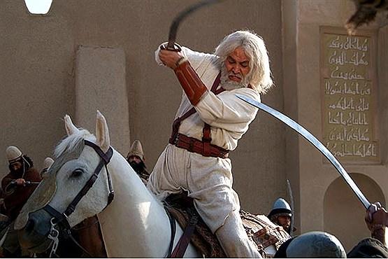 فریبرز عربنیا در سریال مختارنامه