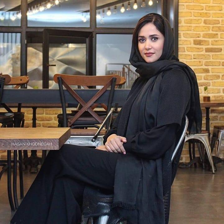 پشت صحنه فیلم سینمایی سرخ پوست به کارگردانی نیما جاویدی