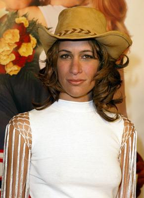 Vanessa Parise در صحنه فیلم سینمایی تازه ازدواج کرده