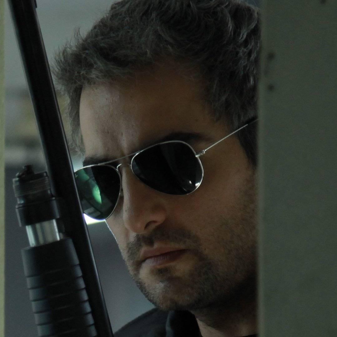 حامد کمیلی در فیلم ایتالیا ایتالیا