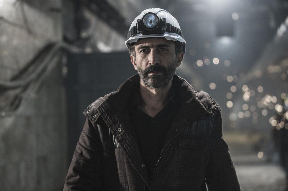 هادی حجازیفر در فیلم سینمایی دارکوب