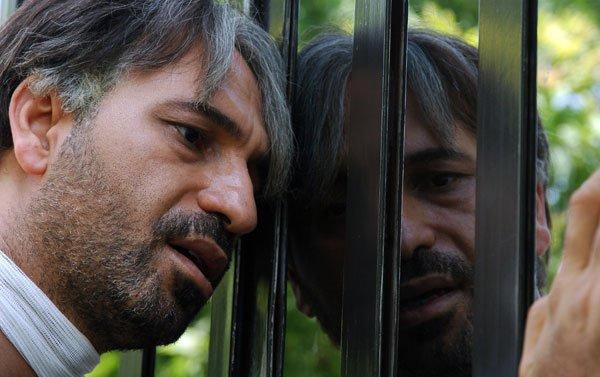حمید فرخنژاد در فیلم حقیقت گمشده