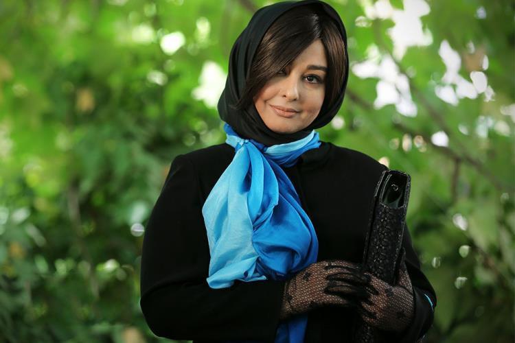 ماهایا پطروسیان در فیلم سینمایی لس آنجلس تهران