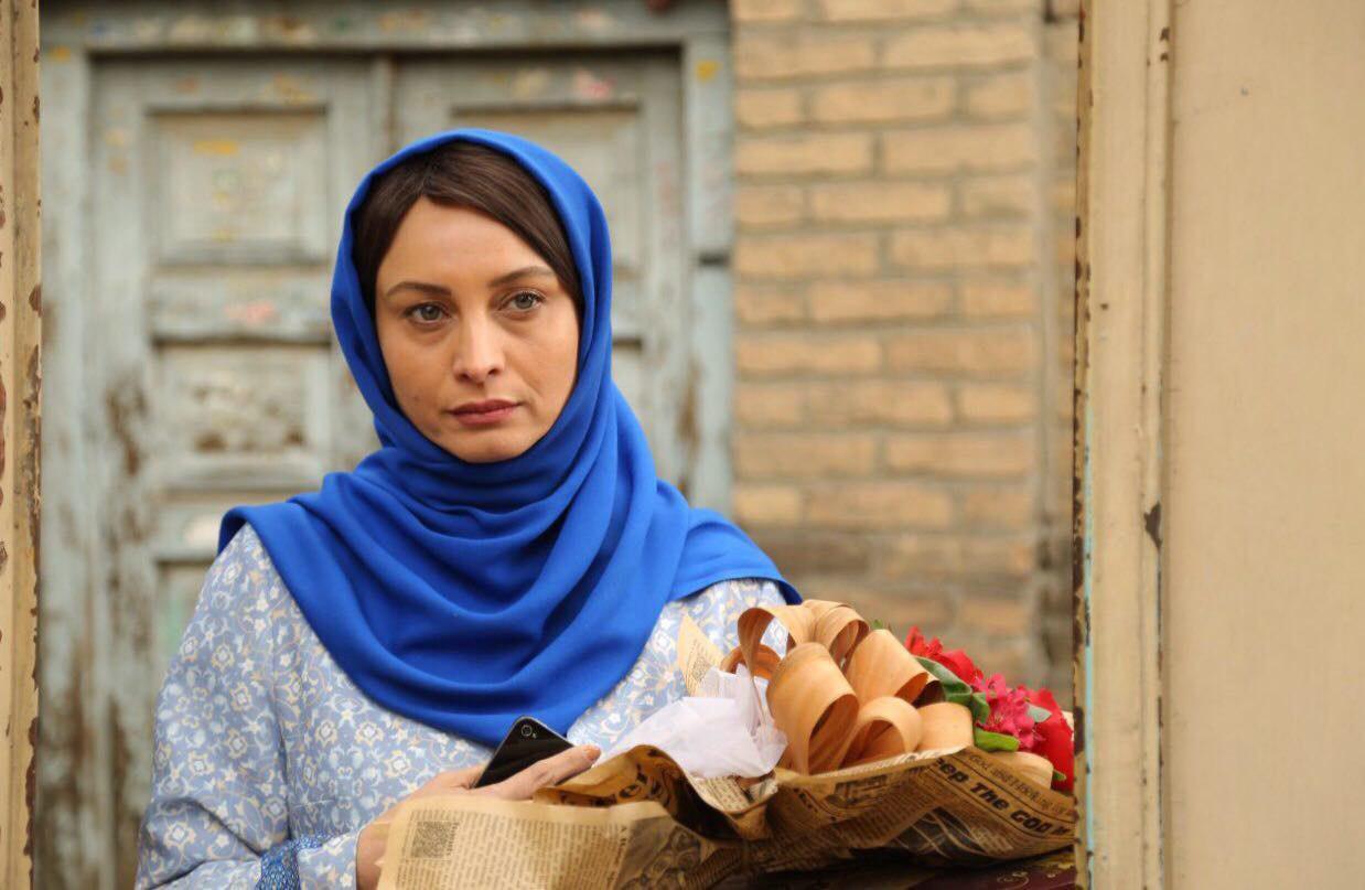 مریم کاویانی در فیلم سینمایی یک کیلو و بیست و یک گرم