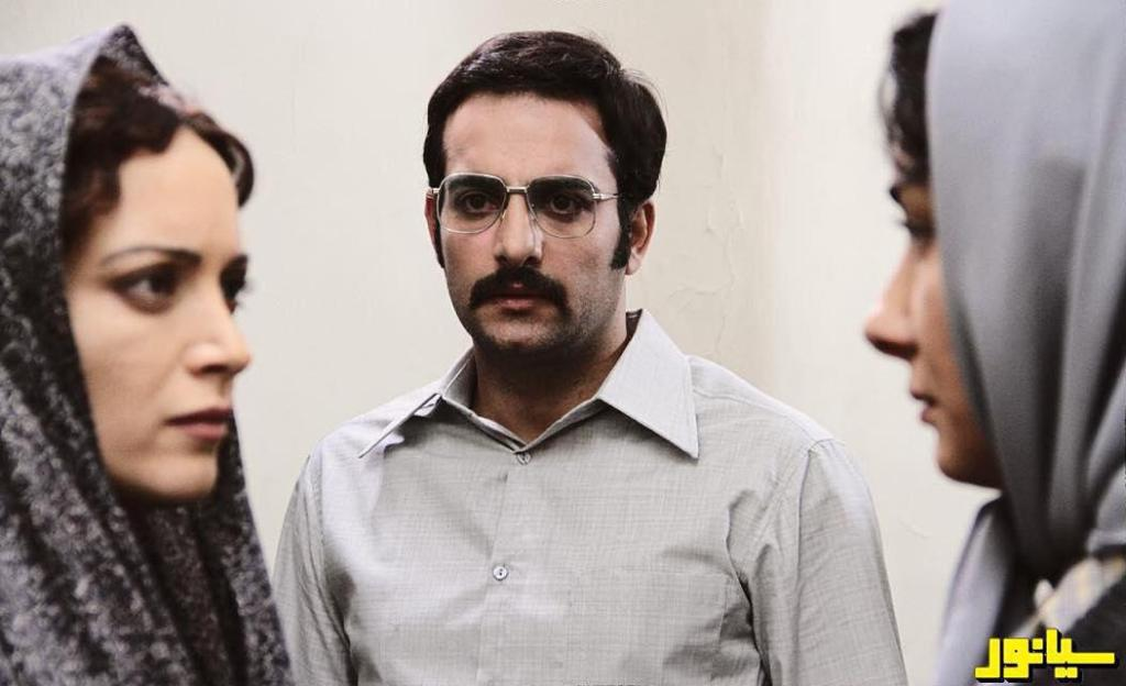 «سیانور» فیلمی ارزشمند در چرخه تولیدات سینمای ایران