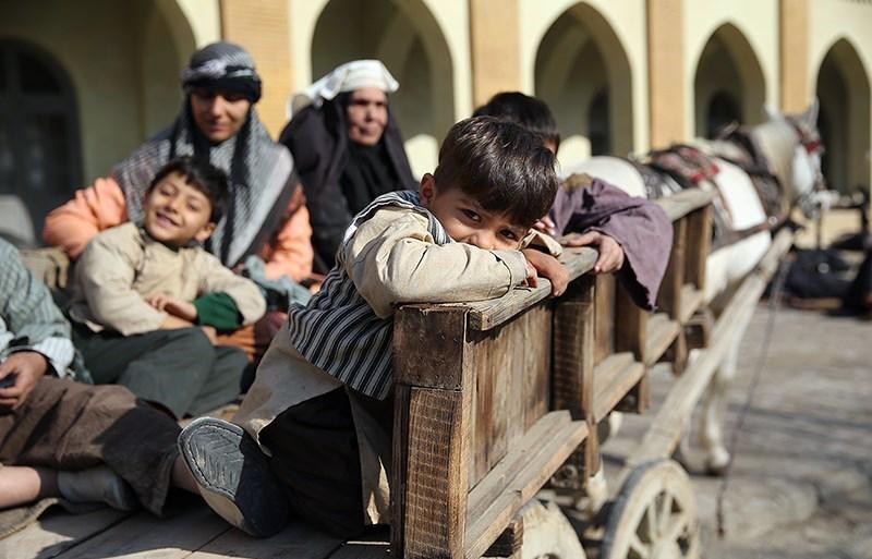 شکستن بایکوت بزرگترین تراژدی ایران