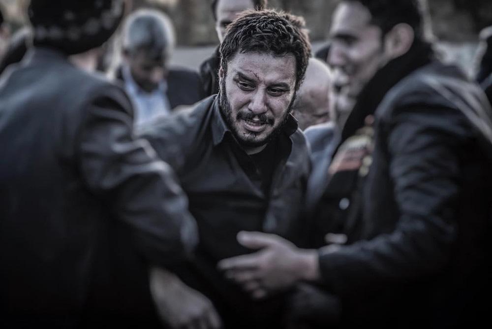 جواد عزتی در فیلم سینمایی لاتاری