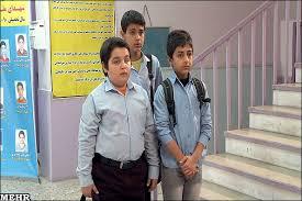 سریال تلویزیونی بزرگ مردکوچک با حضور محمد شادانی