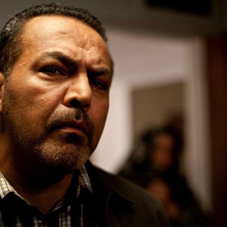 فریبرز عرب نیا در فیلم سینمایی آخرین بار کی سحر رو دیدی؟