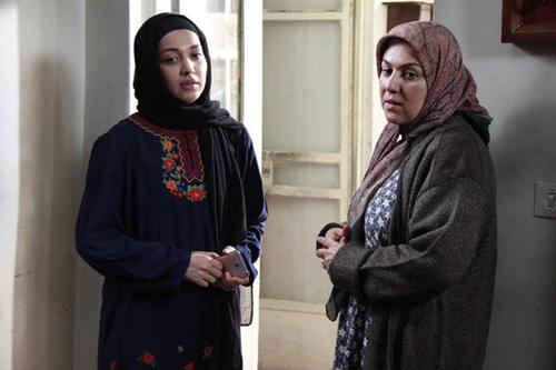 روشنک گرامی در سریال گمشدگان