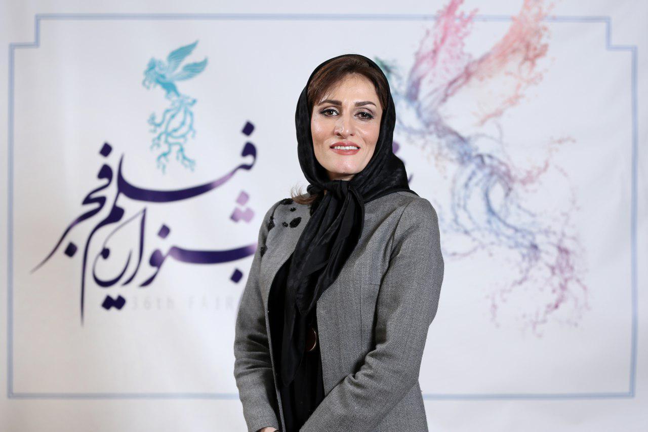 آتیه جاوید در جشنواره فیلم سینمایی دارکوب
