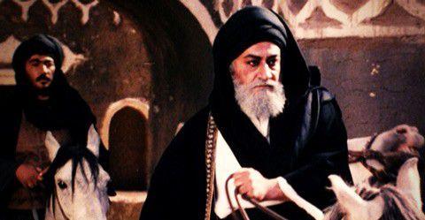 داریوش ارجمند در سریال امام علی (ع)