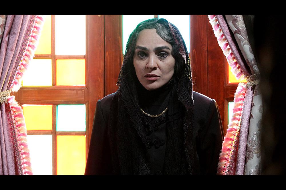 رویا نونهالی در سریال شهرزاد 2