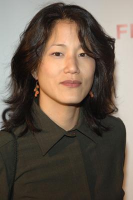Jacqueline Kim در صحنه فیلم سینمایی Red Doors