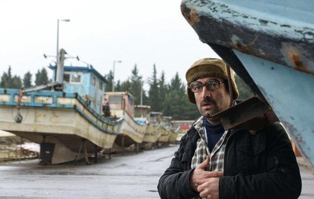 مجید صالحی در فیلم سینمایی من یک دیوانه نیستم