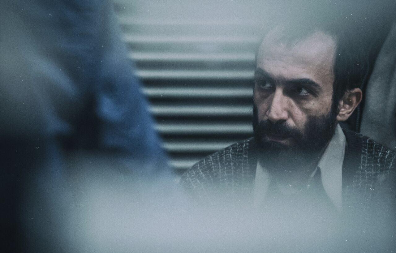 هادی حجازیفر در فیلم ماجرای نیمروز