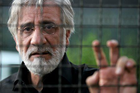 مسعود رایگان در فیلم دوزخ برزخ بهشت
