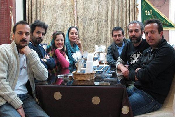 یک عاشقانه ساده ایرانی