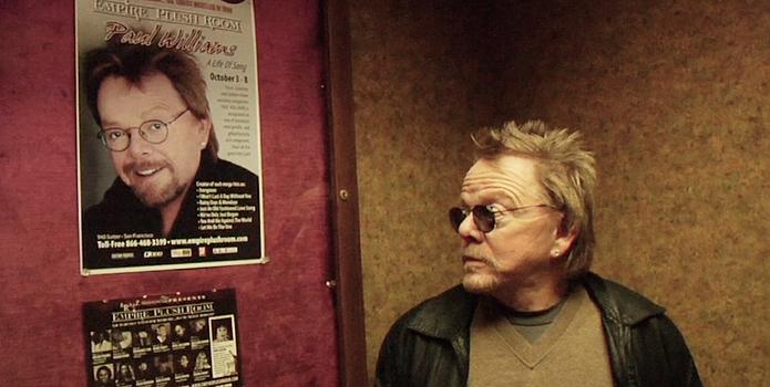 Paul Williams در صحنه فیلم سینمایی Paul Williams Still Alive