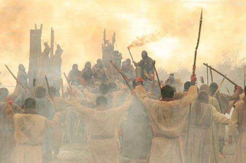 فیلم «ملک سلیمان» سد بین ما و سینمای غرب را شکست/ نقد شفاهی