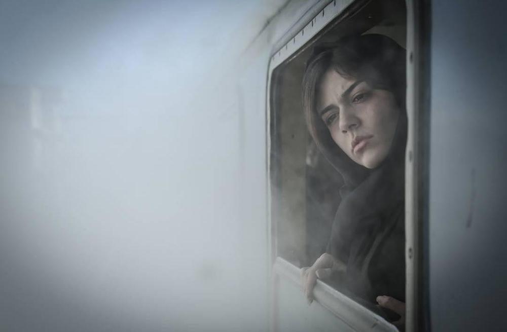 ماهور الوند در فیلم ملی و راههای نرفتهاش