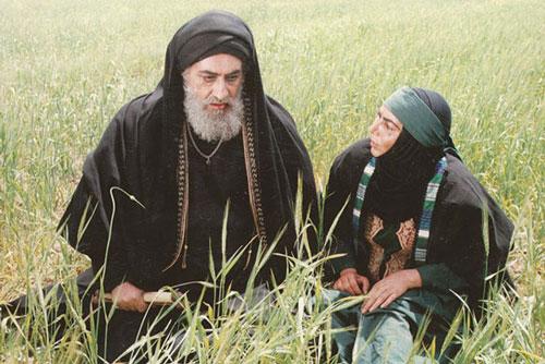 یک نکته قابل تامل در سریال امام علی (علیه السلام)