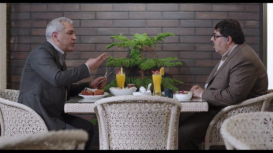 سریال شبکه نمایش خانگی هیولا به کارگردانی مهران مدیری
