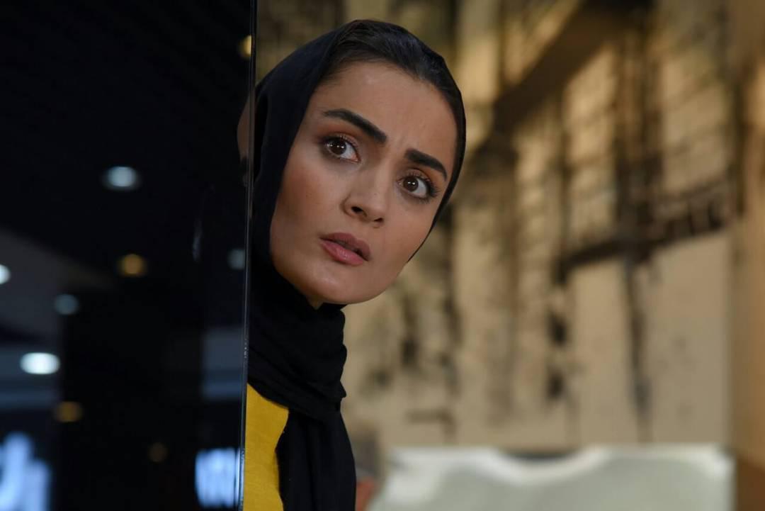 السا فیروزآذر در فیلم ملی و راههای نرفتهاش